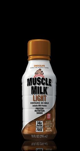 Muscle Milk Drink Vs Powder