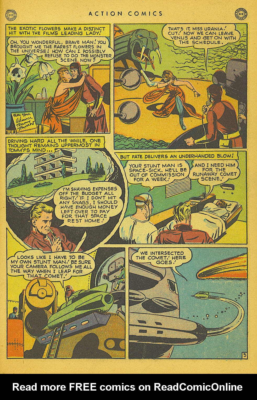 Action Comics (1938) 133 Page 17