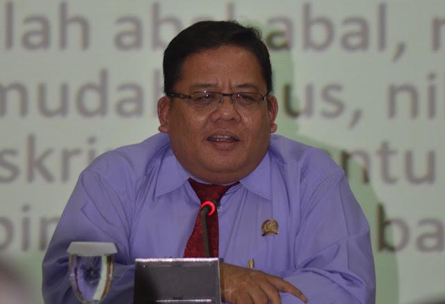 Catat! Mulai Tahun Depan Ombudsman RI Fokus Awasi Reklamasi