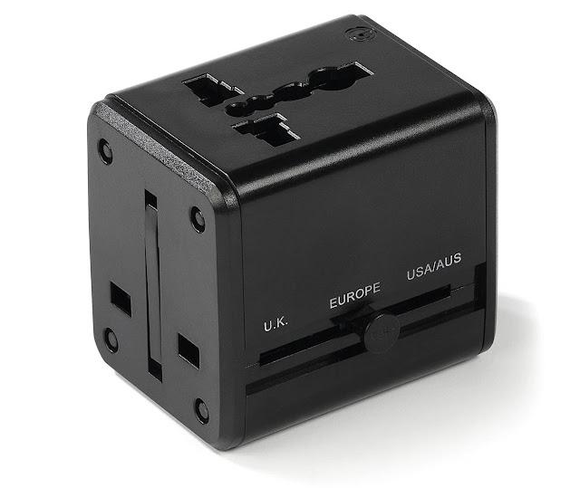 Universal Adaptor Plug