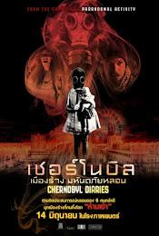 Terror en Chernobyl (2012)
