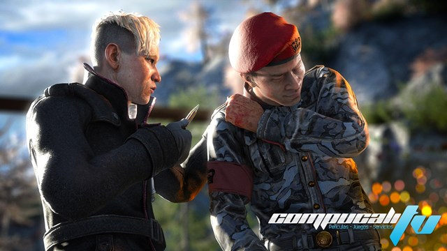 Far Cry 4 PC Full Español