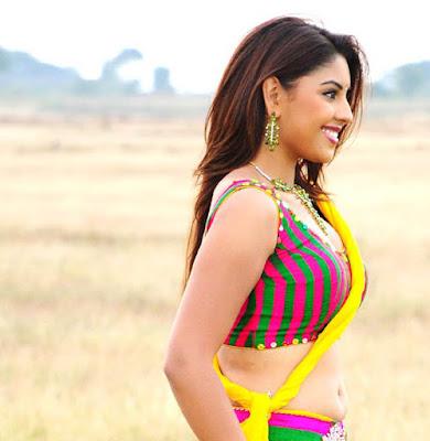 Hd hot actress images Richa Gangopadhyay navel