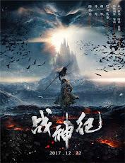 pelicula Genghis Khan (2018)