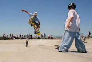 Cara Bermain dan Latihan Skateboard Bagi Pemula