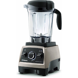 Vitamix Pro 750 Blender with 5 Auto Programs, image, review features & specifications plus compare with Vitamix 7500