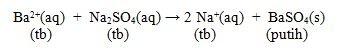 Jobsheet Penetapan % Ba2+ Metode Konduktometri
