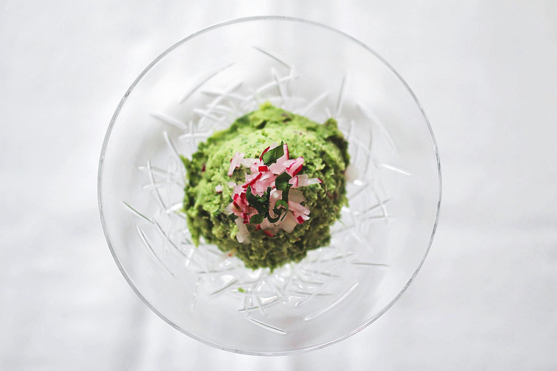 Fabelhaftes Bärlauch-Radieschen-Butter-Rezept! | Arthurs Tochter kocht. Der Blog für Food, Wine, Travel & Love von Astrid Paul
