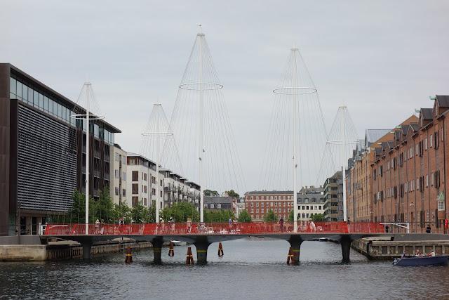 DSC01425 - The Bicycle Bridges of Copenhagen