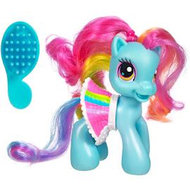 MLP Rainbow Dash Dress-Up Singles  G3.5 Pony