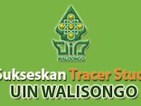 Cara Pendaftaran Lowongan Kerja Tracer.Walisongo.ac.id 2017/2018
