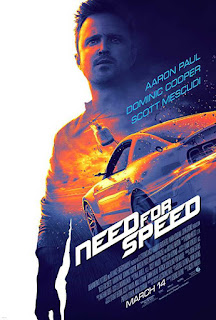 Need for Speed 2014 720p  Dual Audio [Hindi 2.0 – English 2.0]