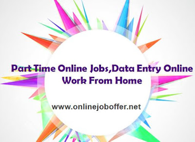 Part Time Online Jobs In Delhi For Freshers 12th Pass Students Housewife