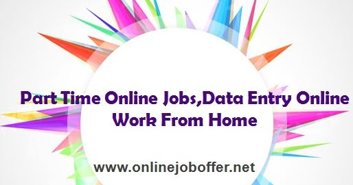 part time jobs work from home online part time online jobs in delhi for freshers 12th pass 9094