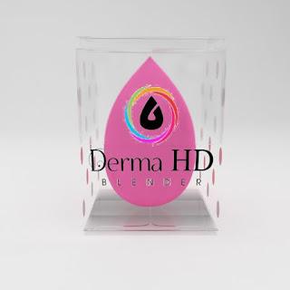 Derma HD Beauty Blender $11-$13 (reg $15)