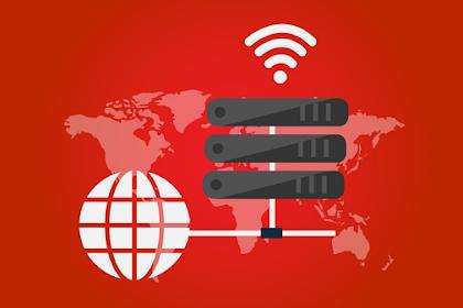 VPN tercepat Didunia yang bisa menambah speed Internetmu harus dicoba