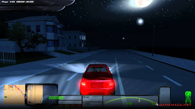 Street Legal Racing Redline Gameplay Screenshot 2