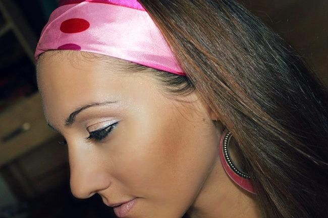 bronzing puderi za konturiranje lica