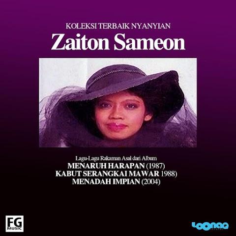 Zaiton Sameon - Menadah Impian MP3