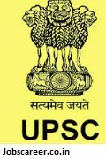 Advt. No: 06/2017 UPSC vacancy of Assistant Professor, Labour Enforcement Officer and various vacancies for 65 posts : Last Date 13/04/2017