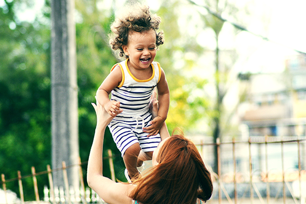 Ways to Spend Quality Time with Kids