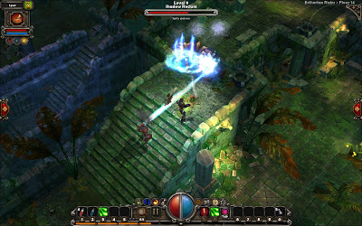 Torchlight 1 Pc Game   Free Download Full Version