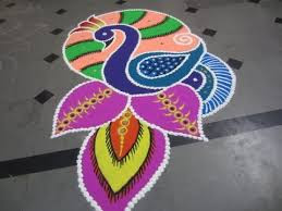 Best Rangoli Designs For Competition Images