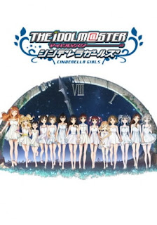 The iDOLMASTER Cinderella Girls 2