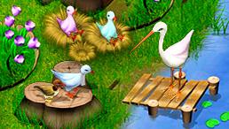 تحميل لعبة الطيور