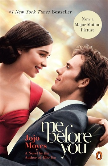 Me Before You 2016 English Movie Download