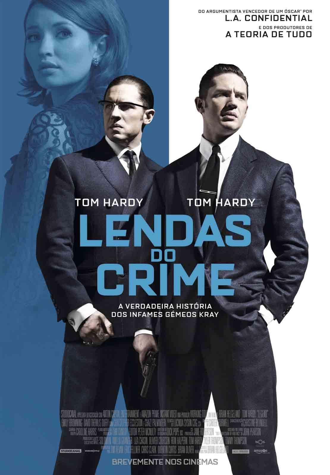 Lendas do Crime Torrent – Blu-ray Rip 720p e 1080p Dublado (2016)