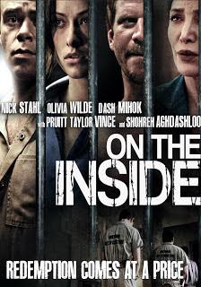 descargar On the Inside – DVDRIP LATINO