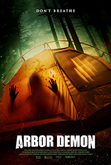 Download Film Arbor Demon (2016) 720p WEB-DL Subtitle Indonesia