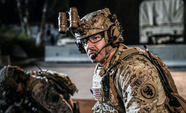 SEAL Team - Episode 1.06 - The Spinning Wheel - Promo, Sneak Peeks, Promotional Photos & Press Release