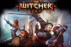 The Witcher Adventure Game - PC (Download Completo em Torrent)