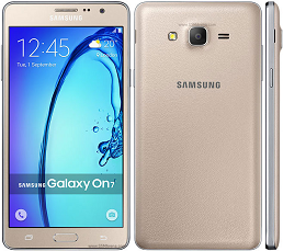 Install Android 7.1 Nougat On Samsung Galaxy On7 Pro (Lineage OS 14.1)