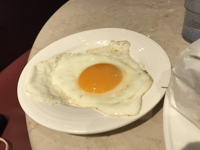 【板橋美食】板橋車站內的餐廳N.Y. Bagels Cafe