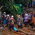 Mantan Pasukan Khusus Penyelamat Siswa di Gua Thailand Tewas Kehabisan Oksigen