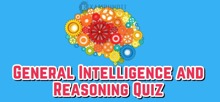 general intelligence & reasoning tricks pdf