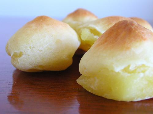 pao de queijo - photo #31