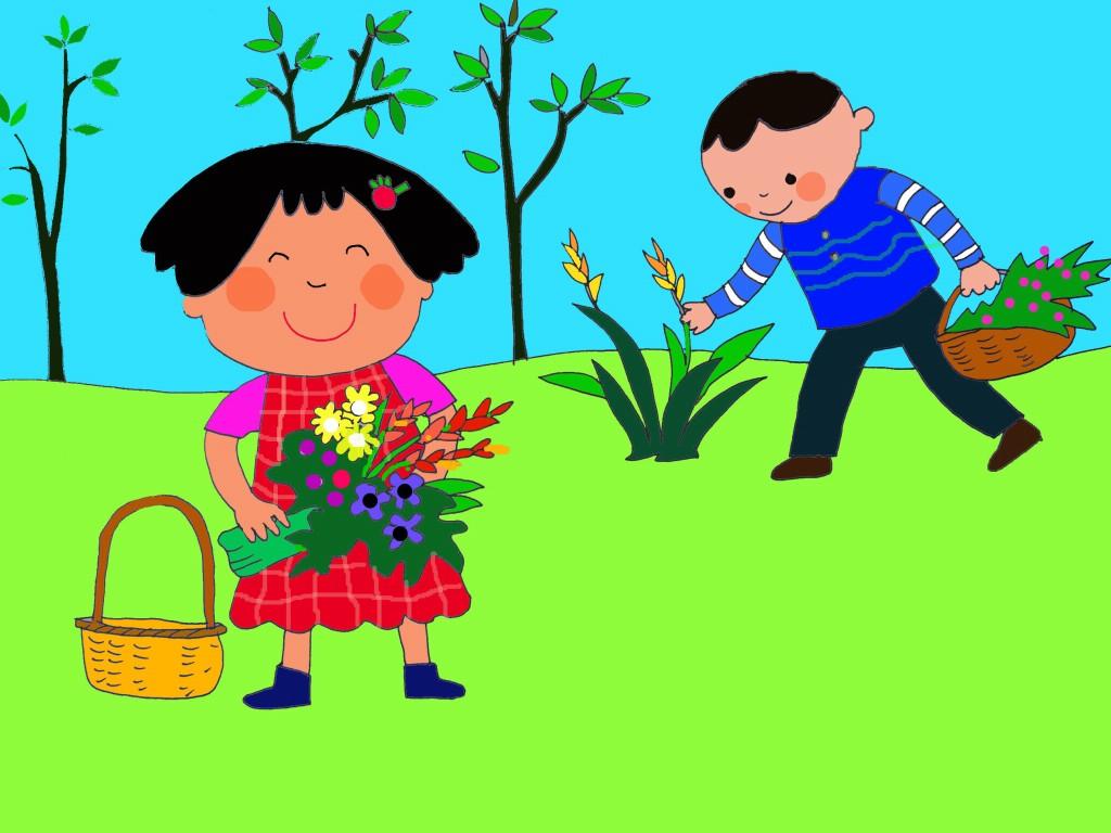 Tro choi hoa qua noi gian myideasbedroom com