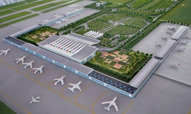 Bandara Maratua Berfungsi untuk Pertahanan dan Wisata