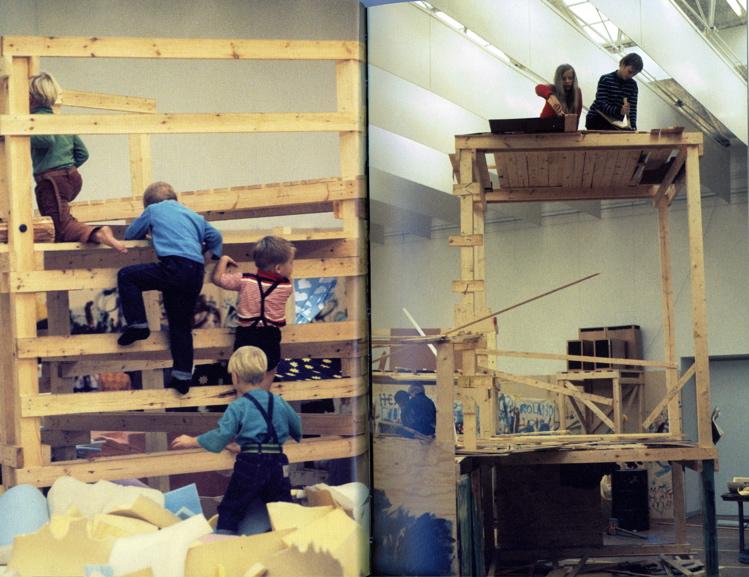 atelier pour enfants architektur f r kinder. Black Bedroom Furniture Sets. Home Design Ideas