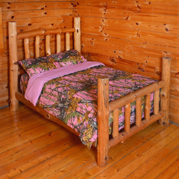 Pink Camo Camouflage Comforters And Bedding Girls & Teens