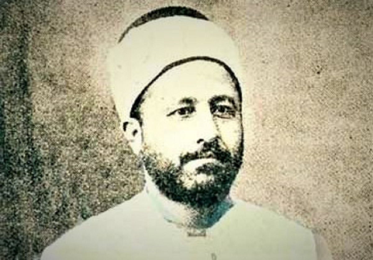 Biografi Muhammad Rasyid Ridha
