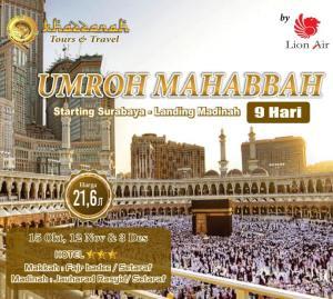 Khazzanah TOur-Surabaya