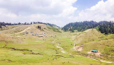 Khaptad, Nepal