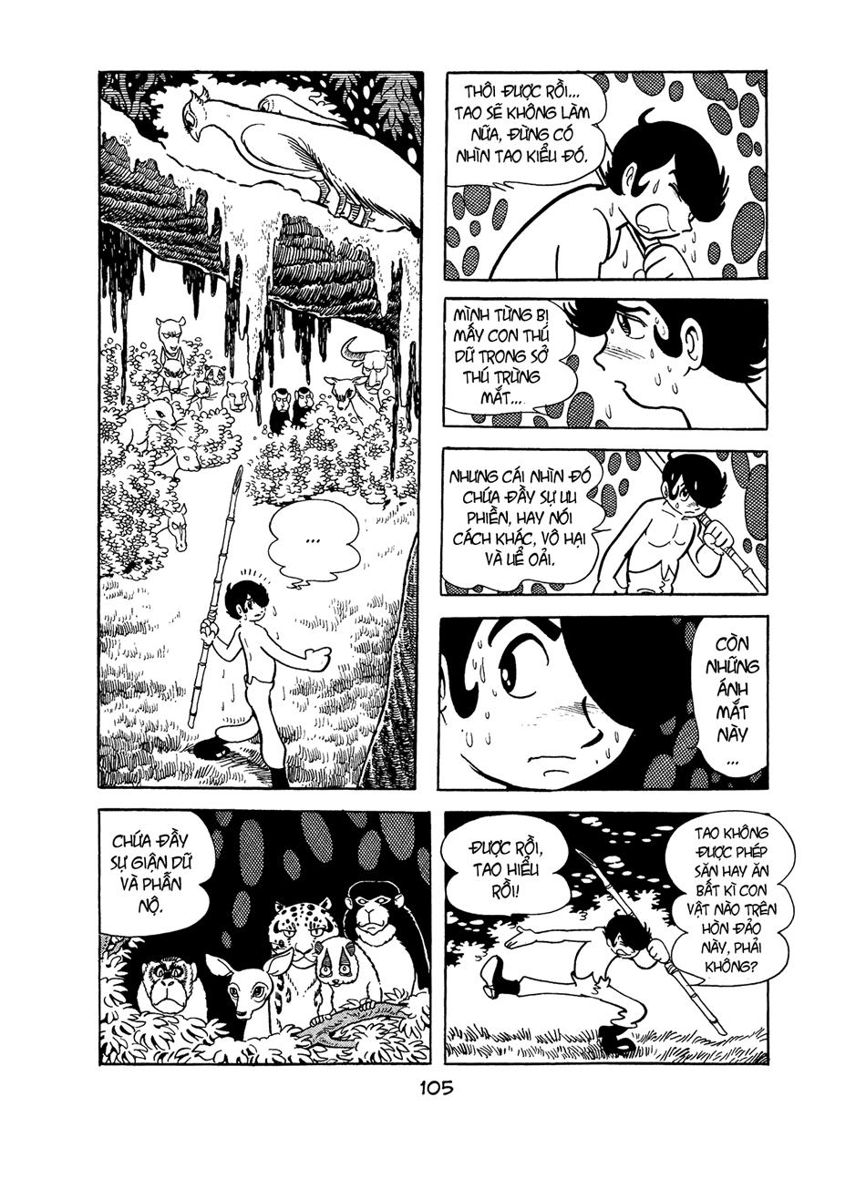 Apollo's Song chap 2.1 trang 26