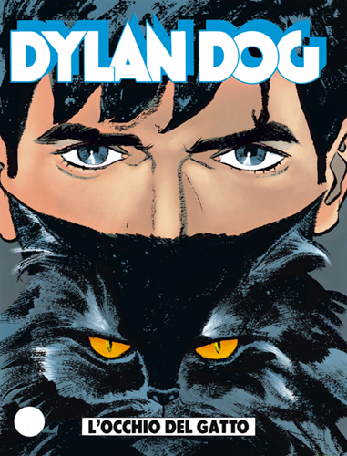Dylan Dog (1986) 119 Page 1