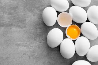 5 Makanan Yang Dapat Meningkatkan Stamina Saat Bekerja
